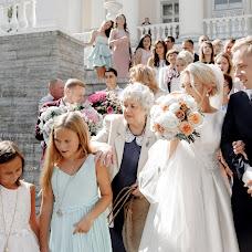 Wedding photographer Maksim Kozlovskiy (maximmesh). Photo of 19.12.2018