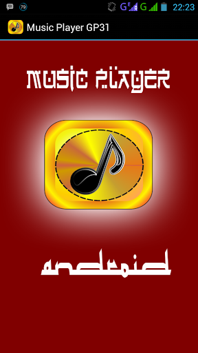 Music Player GP31 for Android