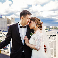 Wedding photographer Vladimir Budkov (BVL99). Photo of 27.07.2017