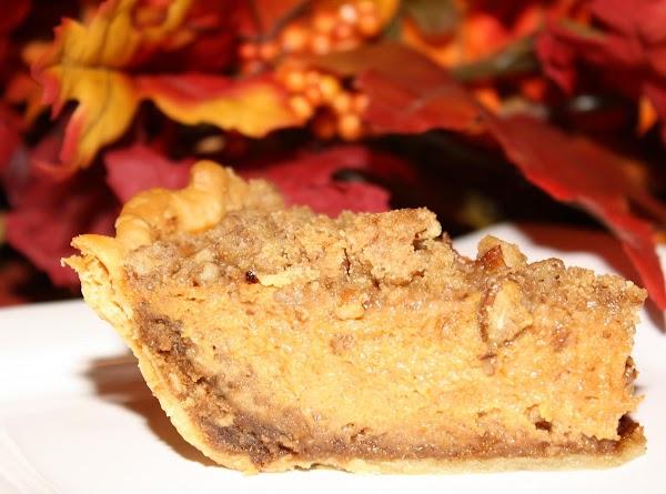 Extra Special Pumpkin Pie Recipe