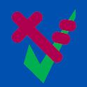 Cross Stitch Thread Organizer icon