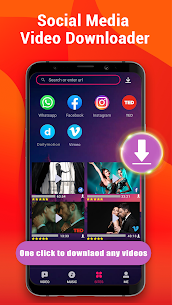 PLAYit Mod Apk Music Player (VIP Unlocked) 2.4.2.12 3