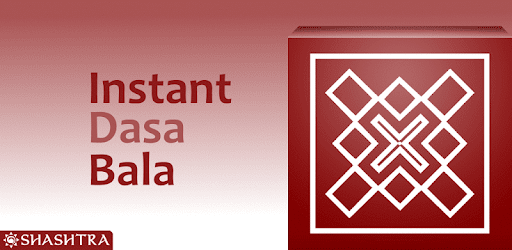 Instant Dasa Bala - Apps on Google Play