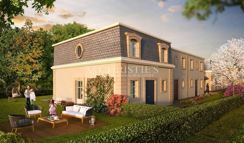 Maison avec jardin et terrasse Le Bouscat