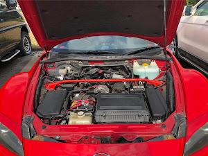 RX-8 SE3P true red style type Sのカスタム事例画像 赤8さんの2018年10月18日21:19の投稿