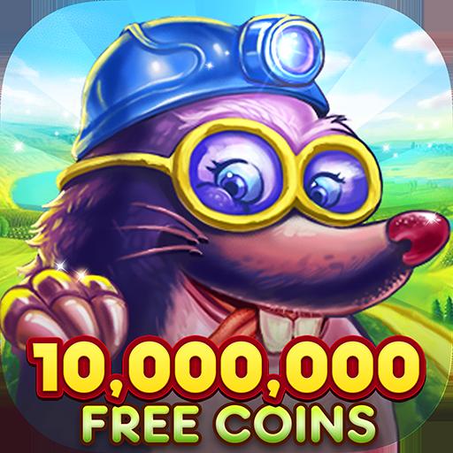 Farm Slots - Free Slot Machine with Bonus Games