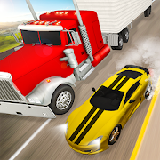 Turbo Car Traffic Racer