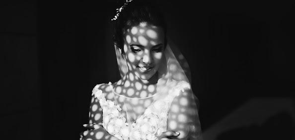 Hochzeitsfotograf Artur Yazubec (jazubec). Foto vom 16.11.2018