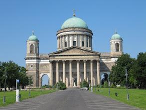 Photo: Day 69 - Basilica in Esztergom