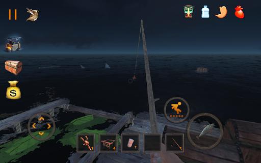 Raft Survival : Ultimate (Mod Money)