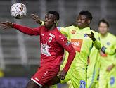 L'Antwerp veut conserver ces deux joueurs