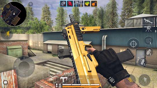 Fire Strike Online – Free Shooter FPS 2
