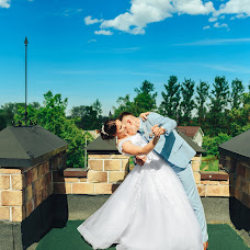 Nhiếp ảnh gia ảnh cưới Sergey Khokhlov (serjphoto82). Ảnh của 13.06.2019