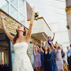Wedding photographer Elena Zayceva (Zaychikovna). Photo of 18.04.2016