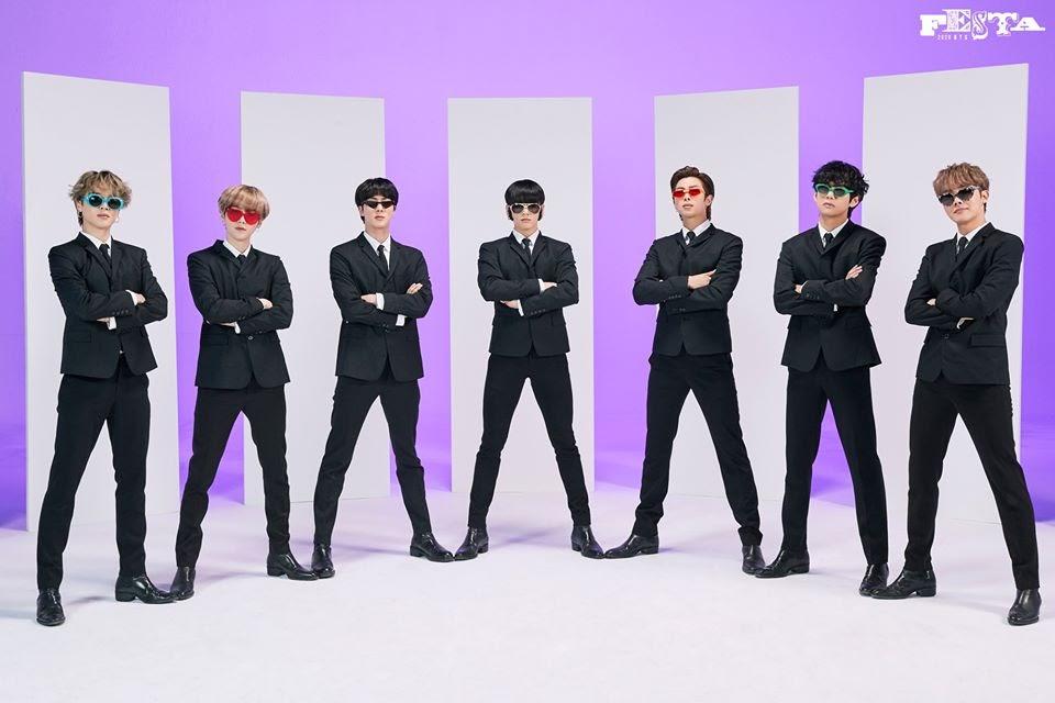 BTS funny photos