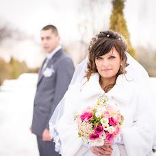 Wedding photographer Nikolay Kamnev (Kamneff). Photo of 28.01.2014