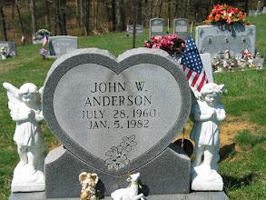 Photo: Anderson, John W.