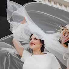 Wedding photographer Oksana Solopova (OxiSolopova). Photo of 10.05.2018