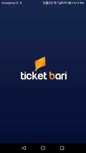 Ticket Bari for PC-Windows 7,8,10 and Mac apk screenshot 1