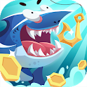 Fishing Champion -  Be A Fishing Master icon