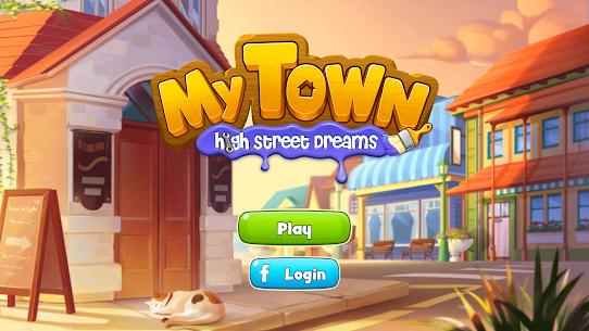 My Town – High street dreams 1