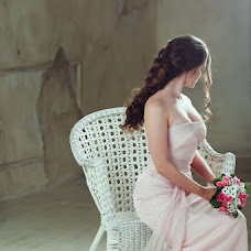 Wedding photographer Lyubov Rudenko (lnphoto). Photo of 22.11.2015