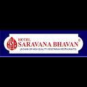 Saravana Bhavan, Connaught Place (CP), New Delhi logo
