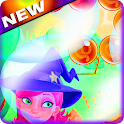 Guide of Bubble Witch-2 Saga icon