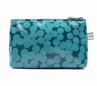 Yayoi Classic Small Wash Bag