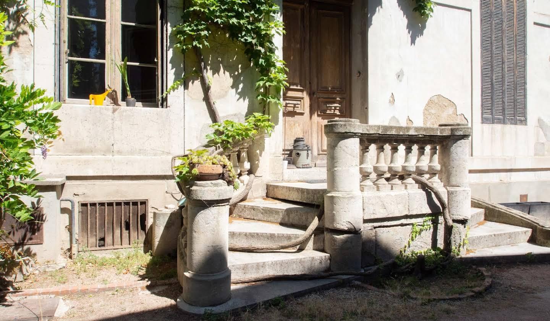 Maison avec terrasse Salon-de-Provence
