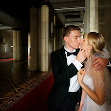 Wedding photographer Mariya Salikhova (salikhova). Photo of 18.10.2014