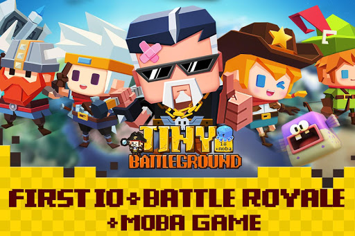 Tiny Battleground 1.0.2.2 screenshots 1