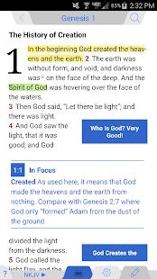 NKJV Study Bible for Kids - náhled