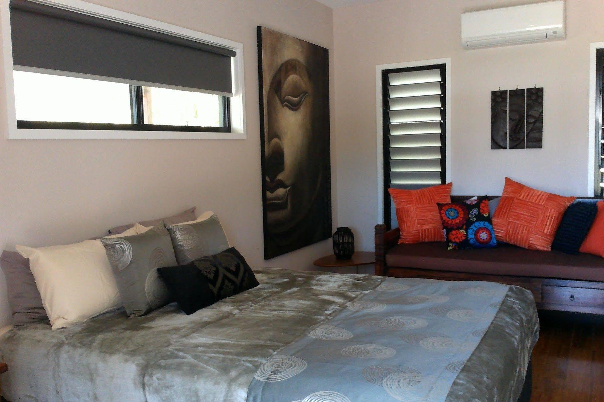The Zen Den Bed and Breakfast