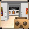 VR International Art Gallery icon