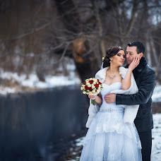 Wedding photographer Taras Stelmakh (StelmahT). Photo of 19.03.2015