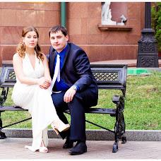 Wedding photographer Nana Shelestova (Allinana). Photo of 07.02.2015
