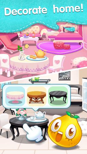 Fruit Splash Mania - Line Match 3 screenshots 1