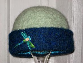 Photo: 2012 Hat #067