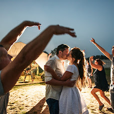 Wedding photographer Aleksandr Vafik (BAFFIK). Photo of 14.08.2017