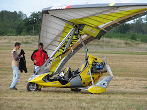 Photo: Air Création Tanarg 912S Bionix