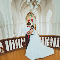 Wedding photographer Svetlana Baykina (bayka). Photo of 10.07.2014