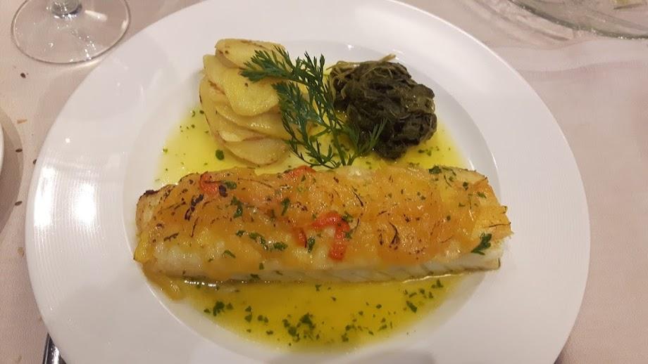 Foto Restaurante Casa Marco 5