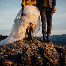 Wedding photographer Andreea Margaian-Izdrea (andreeaizdrea). Photo of 13.02.2016