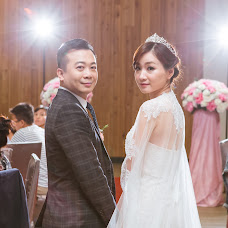 Wedding photographer weijen lo (sweetpalace). Photo of 10.03.2017
