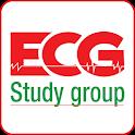 ECG Study Group icon