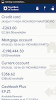 Screenshot of Royal Bank, RBS