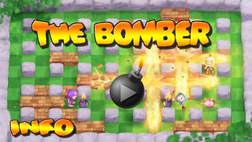 The Bomber No Ads