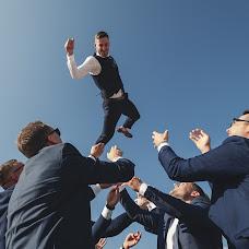 Wedding photographer Andrey Gali (agphotolt). Photo of 10.09.2018