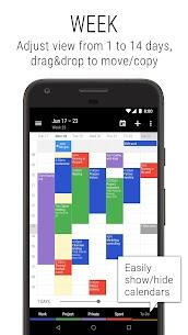 Business Calendar 2 (Pro) 2